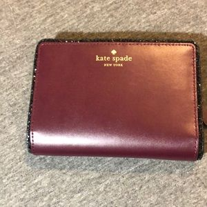 kate spade Billfold/Card Case Wallet
